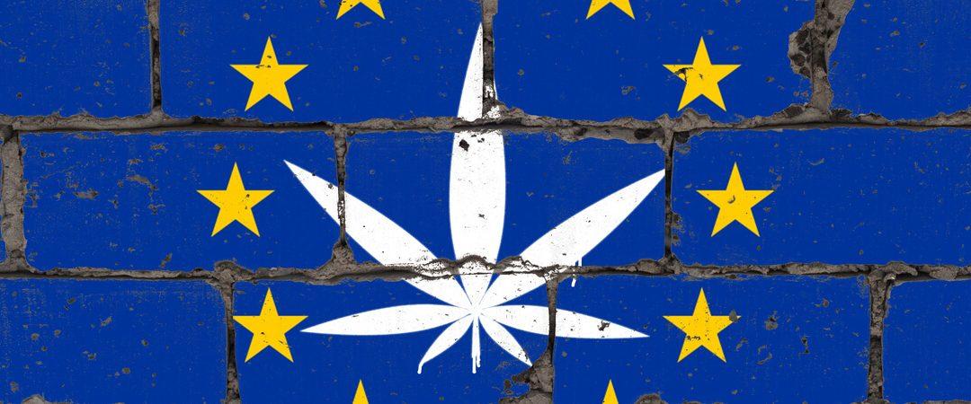 Mercado del cannabis medicinal europeo